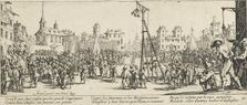 File:The Strappado by Jacques Callot jpg  Wikipedia, the free