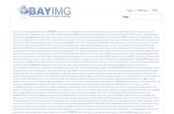 BayImg Search