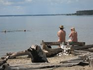 File:Couple at the nude beach in Novosibirsk jpg  Wikimedia Commons