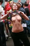MARDI GRAS FLASHING  NWS  Yellow Bullet Forums