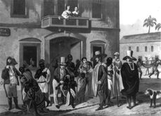 File:Slave market at Rio de Janeiro jpg  Wikimedia Commons