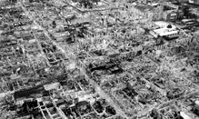 File:Manila Walled City Destruction May 1945 jpg  Wikipedia, the free