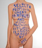 Description Body painting  SQL query to find an ideal girl.jpg
