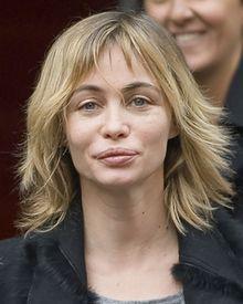Emmanuelle Beart Crime