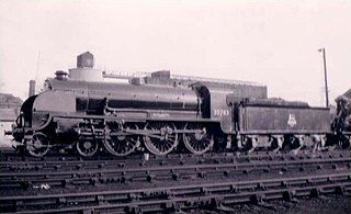 Lswr N15 Class