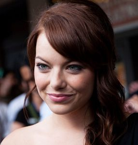 Mmm she is so hot! Just look! We all love Emma Stone Porn
