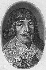 Bernard of Saxe-Weimar - Wikipedia, the free encyclopedia