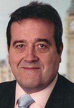 David Hamilton Politician