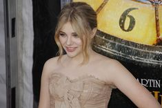 Chloe Grace Moretz on Family & Friendship
