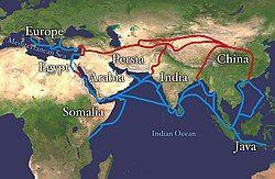 Asian China Spice