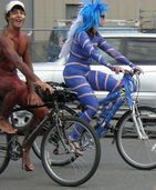 File:Fremont naked cyclists 2009  01A jpg  Wikimedia Commons
