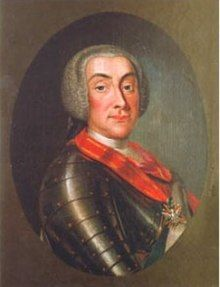 ), was a duke of Saxe-Weimar and, from 1741, of Saxe-Weimar-Eisenach