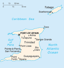 Trinidad - Wikipedia, the free encyclopedia