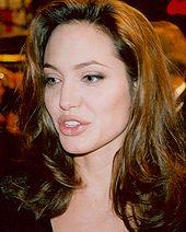 Angelina Jolie George Wallace Cornelia