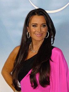 Kyle Richards Sister