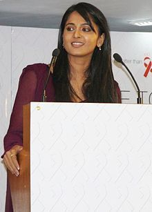 Anuska Shatty