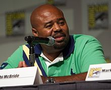 Chi McBride - Wikipedia, the free encyclopedia