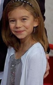 hannelius in april 2009 born genevieve hannelius december 22 1998 1998