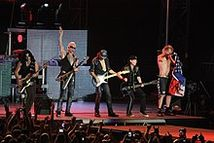 Scorpions (band)  Wikipedia, the free encyclopedia