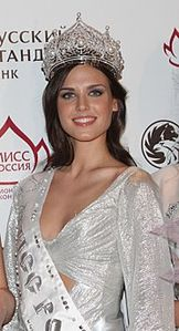 Irina Antonenko , Miss Russia 2010, Top 15 at Miss Universe