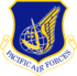 Air Forces 2d Air Division Seventh Air Force Thirteenth Air Force