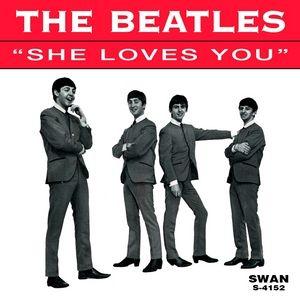 She Loves You Yeah Yeah