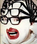 File:Leigh Bowery Multi glasses from Taboo art showing  jpg