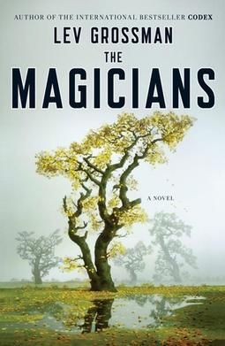 Magician Novel