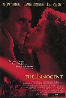 Innocent Movie