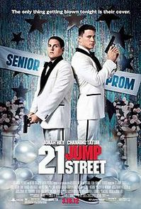 21 Jump Street (film) - Wikipedia, the free encyclopedia