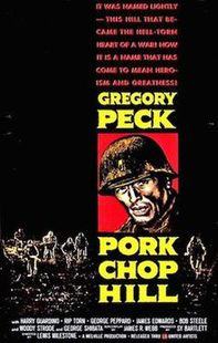battles see battle of pork chop hill pork chop hill