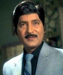 Sobhan Babu - Wikipedia, the free encyclopedia