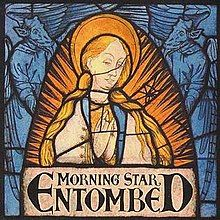 Morning Star Entombed Album