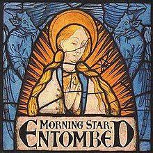 Morning Star Entombed Album