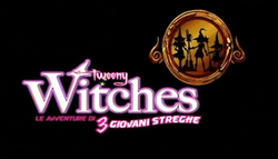 Tweeny Witches  Wikipedia