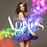 Dosya:Agnes  Dance Love Pop jpg  Vikipedi