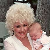 Honolulu Baby Quote Parton In Honolulu Hawaii 1983 Parton In
