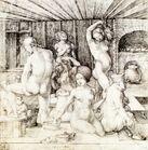 Woman`s Bath  Albrecht Durer  WikiPaintings.org