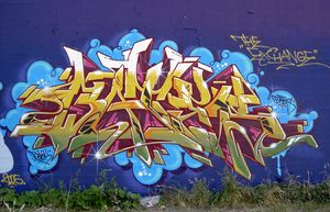 BATES | Urban Word