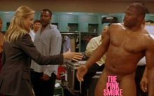inside the men�s locker room� | Us, Bottles, and Friends