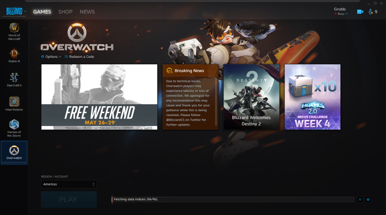Why Destiny 2 is on Blizzard's launcher, not Steam - VentureBeat