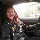 Leona Chin is Malaysia's Sony Xperia C3 #PROselfie advocate