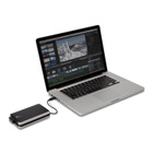 WD unleashes My Passport Pro: First-ever portable Thunderbolt dual-drive