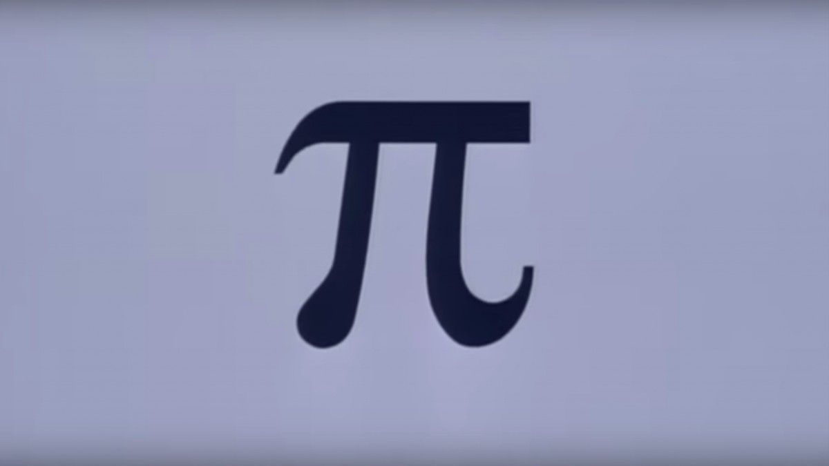 Happy Pi Day, Now Watch This