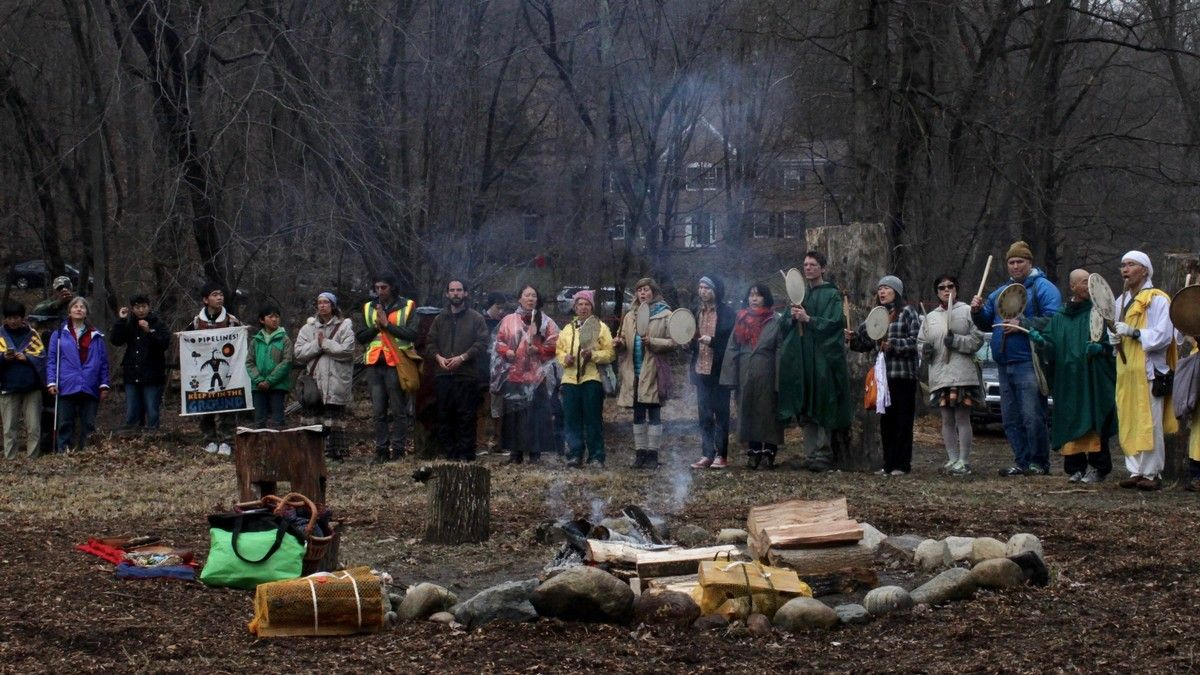 New Jersey Locals Stopped a Multi-Million Dollar Pipeline In Its Tracks