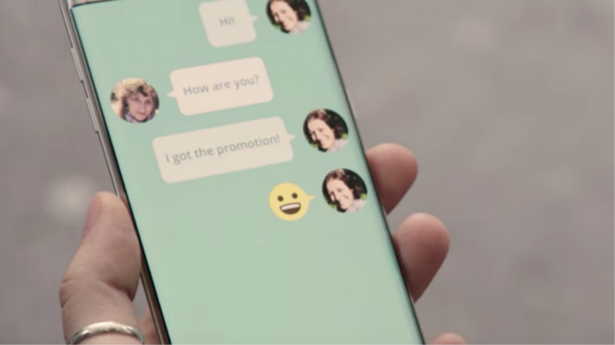 A Stroke Survivor Explains Why Samsung's Emoji Translation App May Not Be a Cheap Gimmick