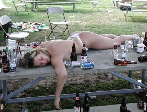 Realdrunkengirls Drunk 22