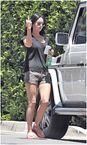 Megan Fox(fuck paparazzi).
