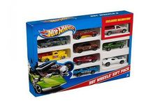 Hot Wheels never really went out of style � they�re just as hot