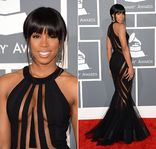 Check out these 2013 red carpet pictures from the Grammys (which we